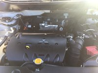 Picture of 2011 Mitsubishi Outlander Sport ES, engine, gallery_worthy