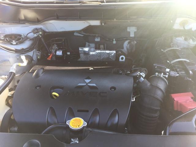 Picture of 2011 Mitsubishi Outlander Sport ES, engine, gallery_worthy