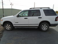 Picture of 2006 Ford Explorer XLS V6 4WD, exterior, gallery_worthy