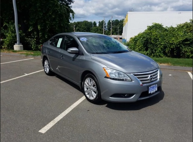 Picture of 2013 Nissan Sentra FE+ S, exterior, gallery_worthy