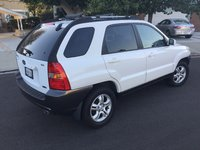Picture of 2005 Kia Sportage EX V6, exterior, gallery_worthy