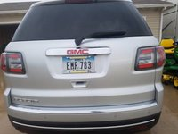 Picture of 2014 GMC Acadia SLT1, exterior, gallery_worthy