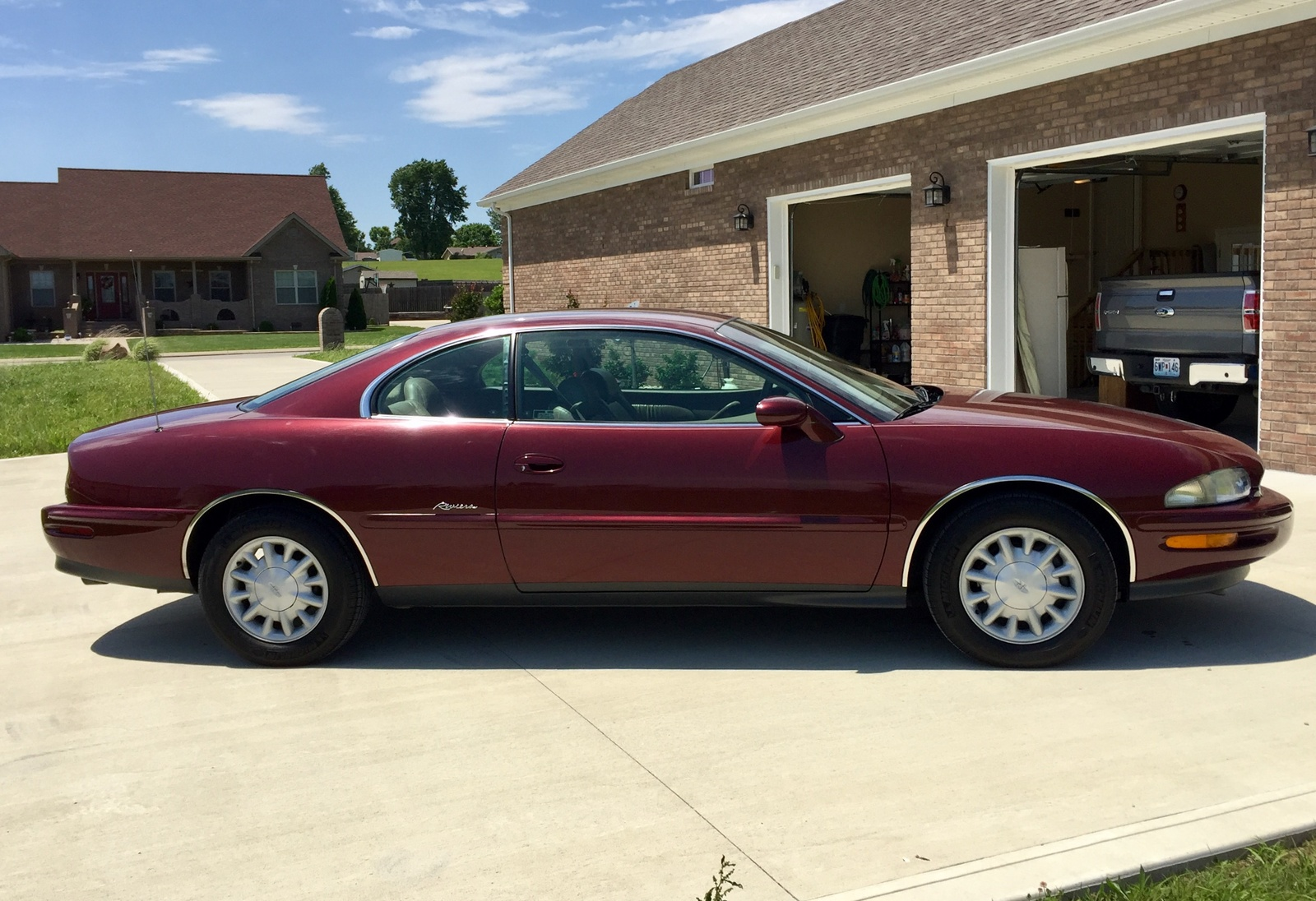 buick riviera questions 97 riviera supercharge cargurus buick riviera questions 97 riviera