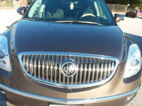 Picture of 2012 Buick Enclave Convenience AWD, exterior, gallery_worthy