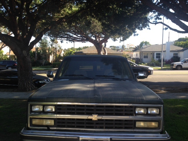 Picture of 1990 Chevrolet Suburban V2500 4WD