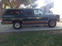 Picture of 1990 Chevrolet Suburban V2500 4WD, exterior, gallery_worthy