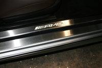 2013 Mercedes-Benz CL-Class Overview
