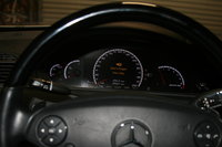 Picture of 2013 Mercedes-Benz CL-Class CL 63 AMG, interior, gallery_worthy