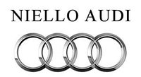 Niello Audi logo