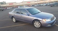 Picture of 2000 Toyota Avalon XLS, exterior, gallery_worthy