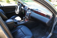 Picture of 2009 Chevrolet Impala LTZ, interior, gallery_worthy