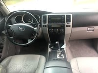 Picture of 2007 Toyota 4Runner V6 4x2 SR5, interior, gallery_worthy