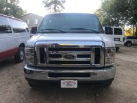 Picture of 2014 Ford E-Series Wagon E-350 XLT Super Duty Ext, exterior, gallery_worthy