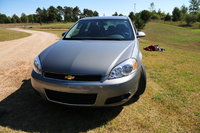 Picture of 2009 Chevrolet Impala LTZ, exterior, gallery_worthy
