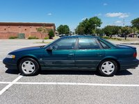 Picture of 1994 Ford Taurus SHO, exterior, gallery_worthy