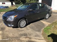 Picture of 2015 Nissan Versa 1.6 SV, exterior, gallery_worthy