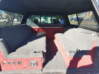 Picture of 2003 Chevrolet Silverado 2500 4 Dr LS 4WD Extended Cab SB, interior, gallery_worthy