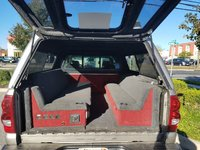 Picture of 2003 Chevrolet Silverado 2500 LS Extended Cab 4WD, interior, gallery_worthy