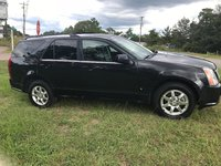 Picture of 2009 Cadillac SRX V6, exterior, gallery_worthy