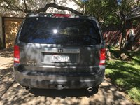 Picture of 2009 Honda Pilot EX-L, exterior, gallery_worthy