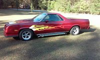 Picture of 1984 Chevrolet El Camino SS, exterior, gallery_worthy