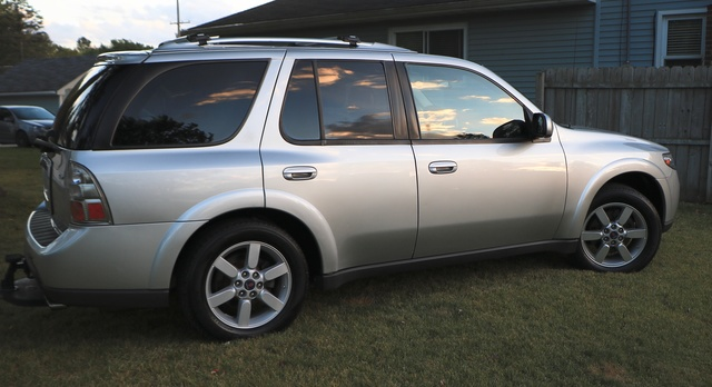 Picture of 2009 Saab 9-7X 5.3L