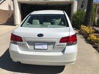 Picture of 2010 Subaru Legacy 2.5i Premium, exterior, gallery_worthy