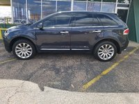 Picture of 2014 Lincoln MKX FWD, exterior, gallery_worthy