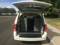 Picture of 2015 Ram C/V Tradesman, interior, gallery_worthy