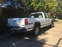 Picture of 2001 GMC Sierra 3500 SLT Extended Cab 4WD, exterior, gallery_worthy