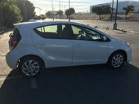 Picture of 2015 Toyota Prius c Two, exterior, gallery_worthy