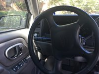 Picture of 2001 GMC Sierra 3500 SLT Extended Cab 4WD, interior, gallery_worthy