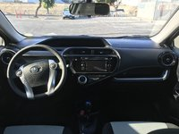Picture of 2015 Toyota Prius c Two, interior, gallery_worthy