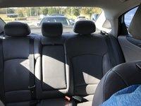 Picture of 2012 Hyundai Sonata Hybrid Base, interior, gallery_worthy