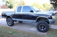 Picture of 1996 Toyota T100 2 Dr DX 4WD Extended Cab SB, exterior, gallery_worthy