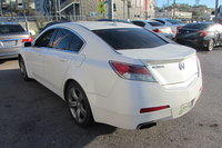Picture of 2013 Acura TL FWD with Advance Package, exterior, gallery_worthy