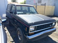Picture of 1987 Ford Bronco II XL 4WD, exterior, gallery_worthy