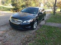 Picture of 2010 Ford Taurus SEL, exterior, gallery_worthy