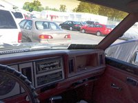 Picture of 1987 Ford Bronco II XL 4WD, interior, gallery_worthy