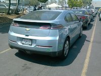 Picture of 2014 Chevrolet Volt Premium, exterior, gallery_worthy