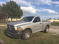Picture of 2011 Ram 1500 ST, exterior, gallery_worthy