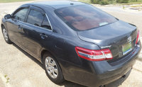 Picture of 2010 Toyota Camry LE V6, exterior, gallery_worthy