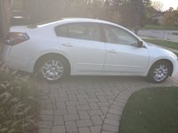 Picture of 2009 Nissan Altima 2.5, exterior, gallery_worthy