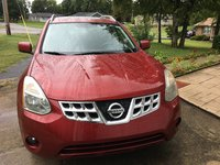 Picture of 2012 Nissan Rogue SV, engine, gallery_worthy