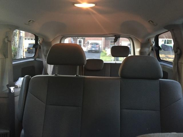 Picture of 2009 Volkswagen Routan S, interior, gallery_worthy