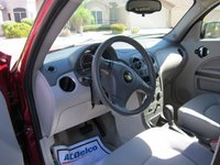 Picture of 2011 Chevrolet HHR LS, interior, gallery_worthy