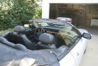 Picture of 2006 Jaguar XK-Series XKR Convertible, interior, gallery_worthy