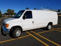 Picture of 2006 Ford E-Series Cargo E-250 Ext, exterior, gallery_worthy