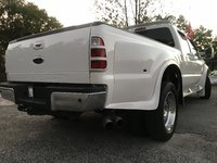 Picture of 2010 Ford F-450 Super Duty XL Crew Cab, exterior, gallery_worthy