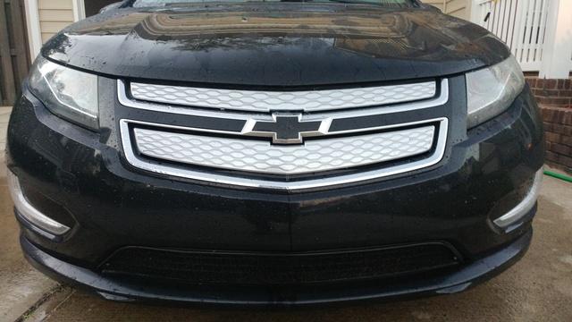Picture of 2012 Chevrolet Volt Premium